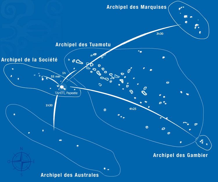 archipel-de-polynesie